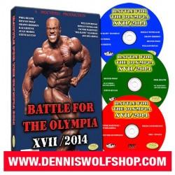 DVD - BFTO XVII / 2014