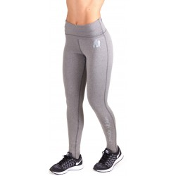 Annapolis Work Out Legging - Grey