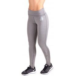 Annapolis Work Out Legging - Grey