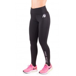Annapolis Work Out Legging - Black